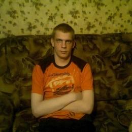 Красивый парень славянской внешности, хочу прижать поглубже милую девушку
